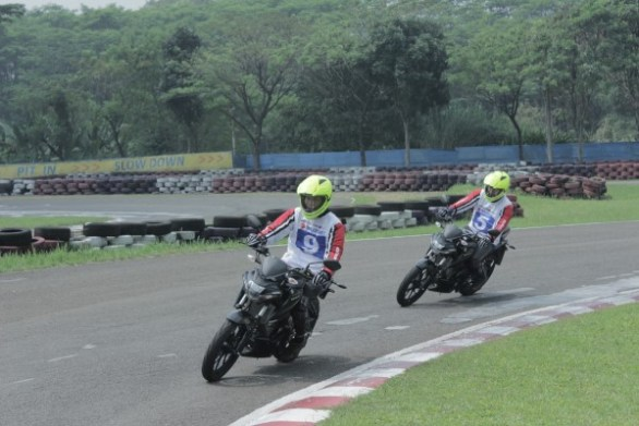 Safety Riding Training_3