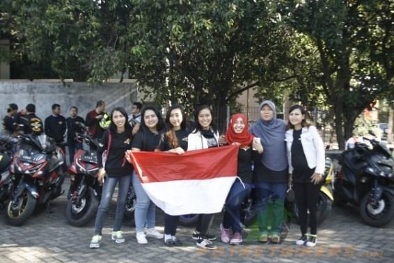 AEROX City Touring Kemerdekaan RI - 2017 (5)
