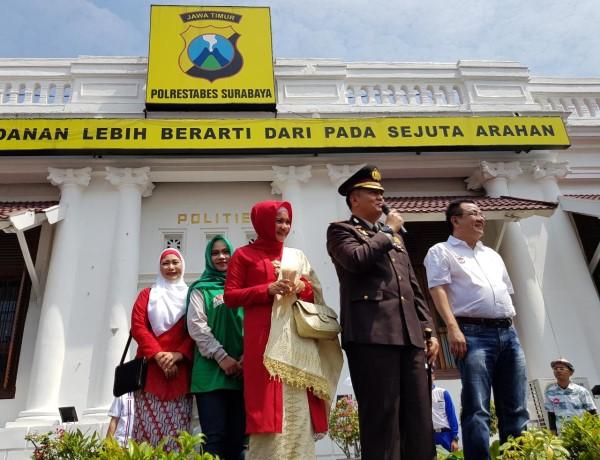 Konvoi Kemerdekaan (1)