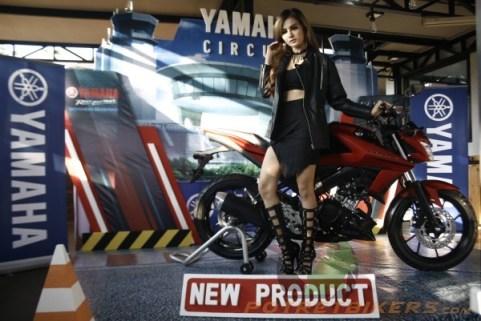 All New Yamaha Vixion R 2017 (3)