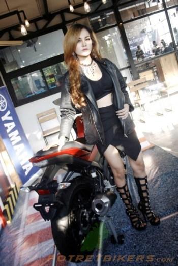 All New Yamaha Vixion R 2017 (6)