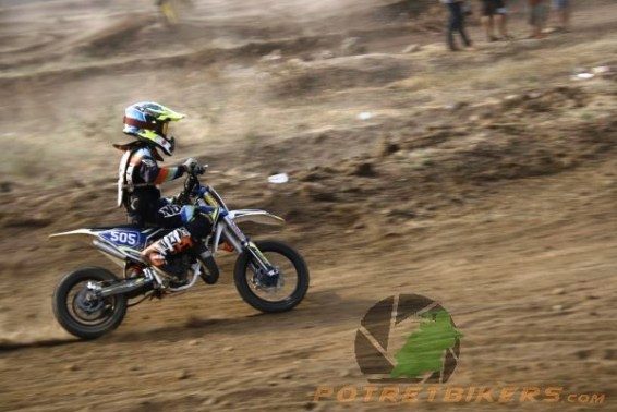 Kejurda MotoCross IMI Championship Grand Final (14)