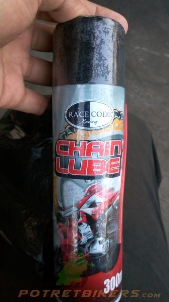 Tips Anti Berisik Honda CB dan Tiger (2)
