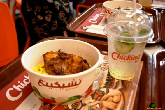 CHICKING Delta Plaza - Surabaya (6)