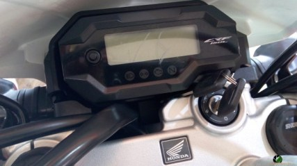Honda CRF150L (10)