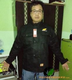 Honda Classic Jacket (1)