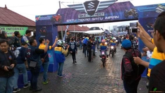 Suzuki Bike Meet Malang - 2017 (124)