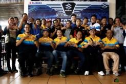 Suzuki Bike Meet Malang - 2017 (66)