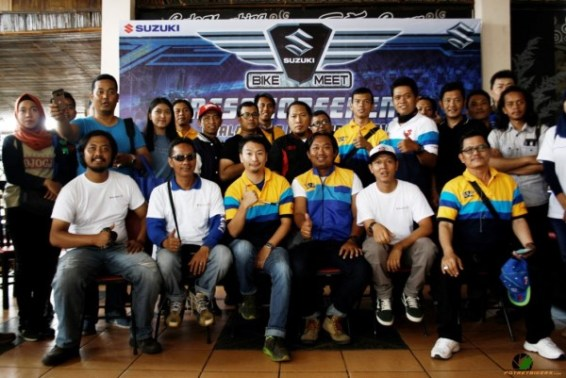 Suzuki Bike Meet Malang - 2017 (67)