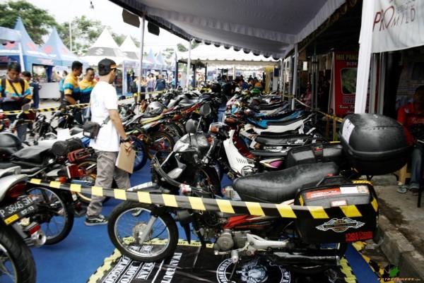 Suzuki Bike Meet Malang – 2017 (75)