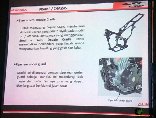 All New Honda CRF150L - 2017 (148)