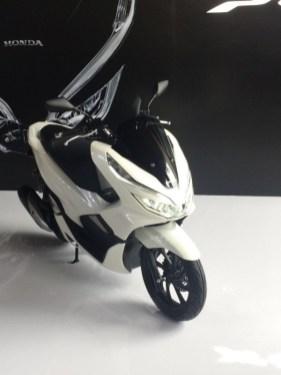 All New Honda PCX 150 Produksi Lokal (2)