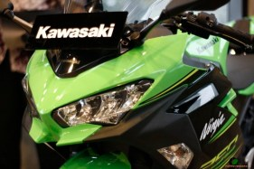 Kawasaki All New Ninja 250 - 2017 (12)