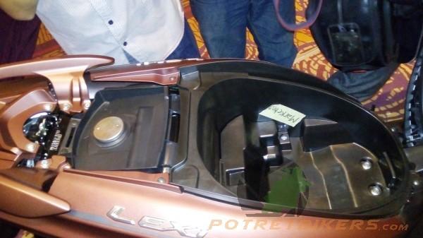 Yamaha Lexi 125 vva (49)