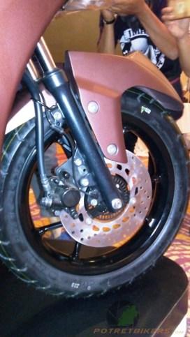 Yamaha Lexi 125 vva (55)