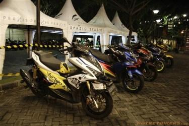 1st Anniversary ARCI chapter Surabaya - 2018 (7)