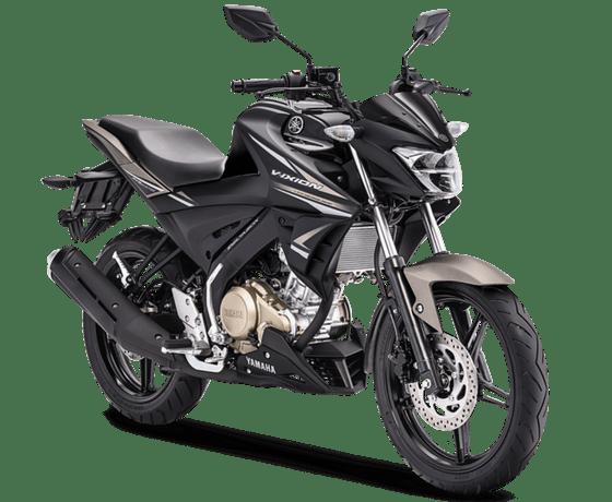 Yamaha Vixion Warna Baru 2018 2
