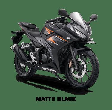 CBR150R ABS - 2018 (2)
