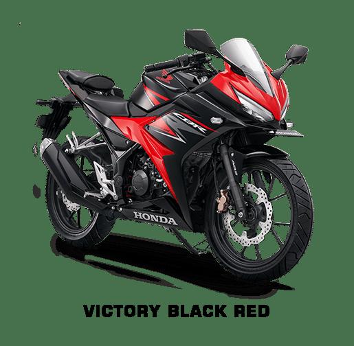 CBR150R ABS - 2018 (4)
