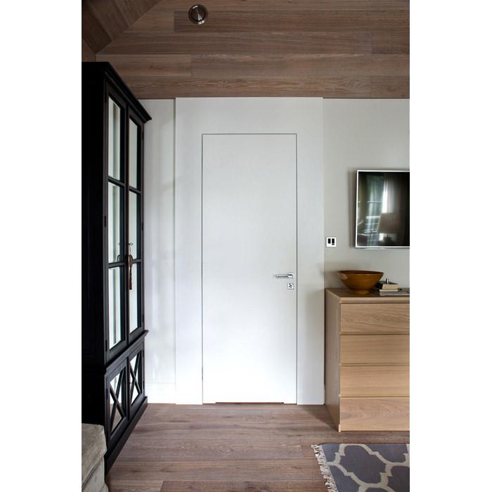 nowoczesne drzwi rewersowe ukryte