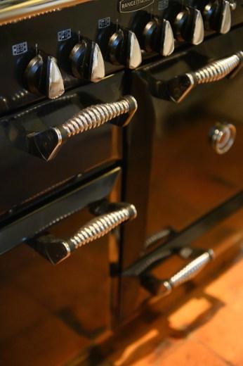 Rangemaster stove