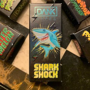 dank vapes shark shork