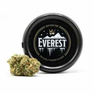 Everest West Coast Cure
