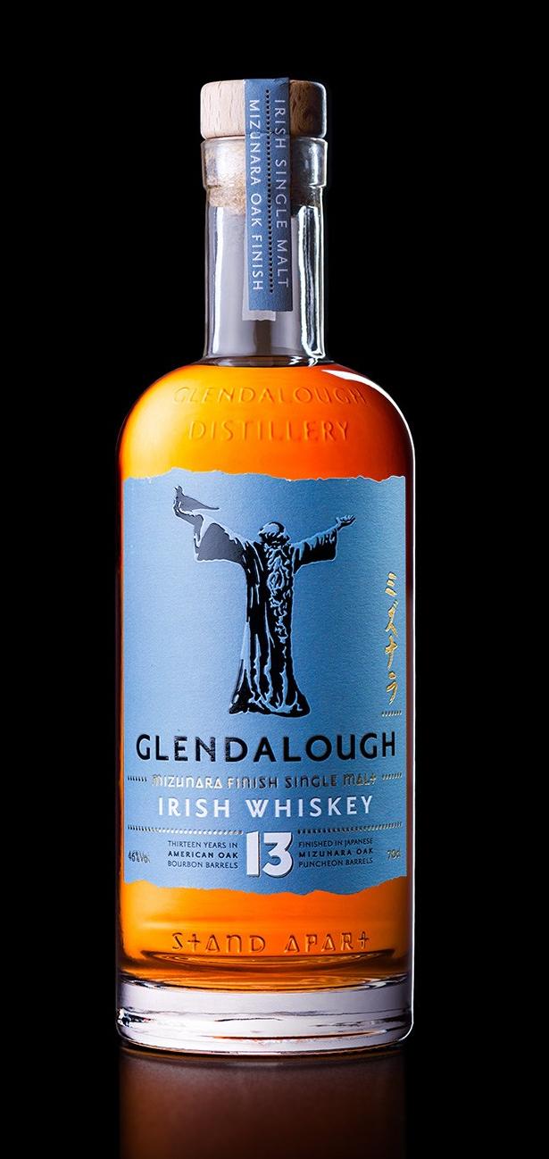 Glendalough 13 Mizunara