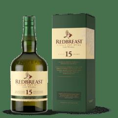 Redbreast 15 new
