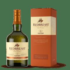 Redbreast Lustau New