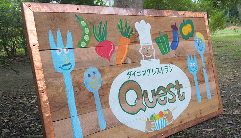 Quest看板