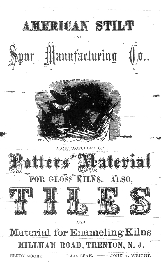 American Stilt and Spur Manufacturing Co. Advertisement