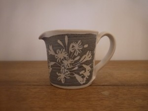 Small Cream Jug 011 5