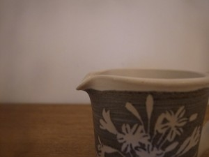 Small Cream Jug 011 7
