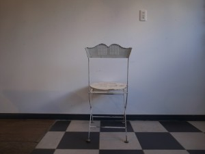 garden chair white03