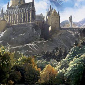Do knihkupectví míří novinka ze světa Harryho Pottera!