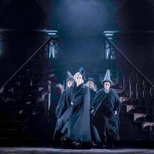 Harry Potter a Prokleté dítě v Austrálii