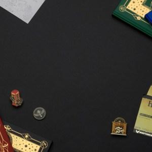 Představujeme vám Wizarding World Gold