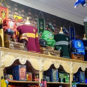 Kde nakoupit Harry Potter merch – zahraničí