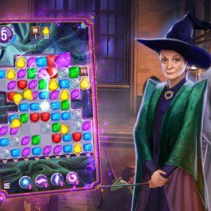 Harry Potter: Puzzles & Spells herní tipy