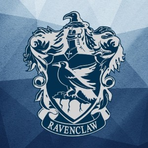 Ravenclaw Pride Day