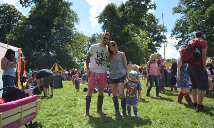 Kendal Calling 2016 – A Fantastic Family Friendly Music Festival