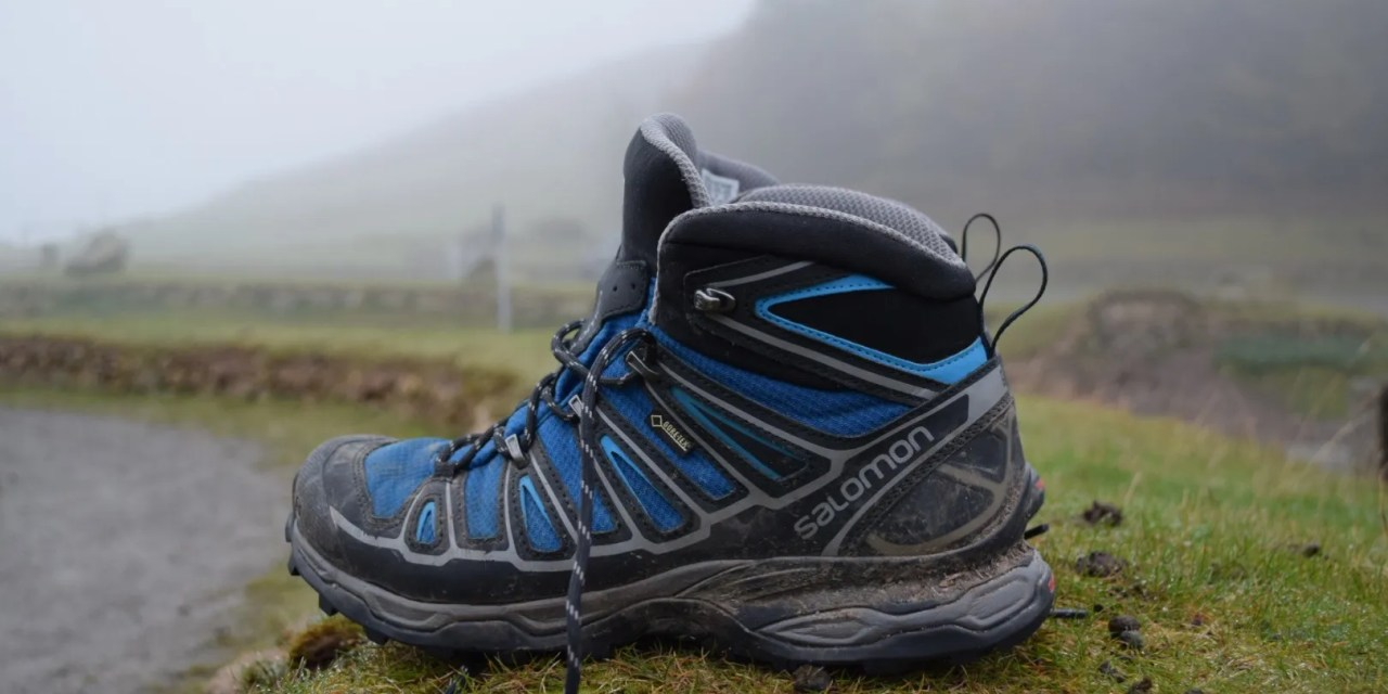 Salomon X-Ultra Mid 2 GTX Review
