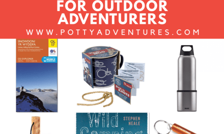 10 Christmas Stocking Fillers for outdoor adventurers