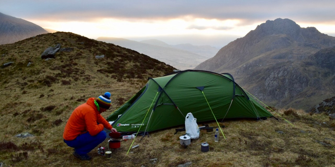 Wild Camping guide and top tips