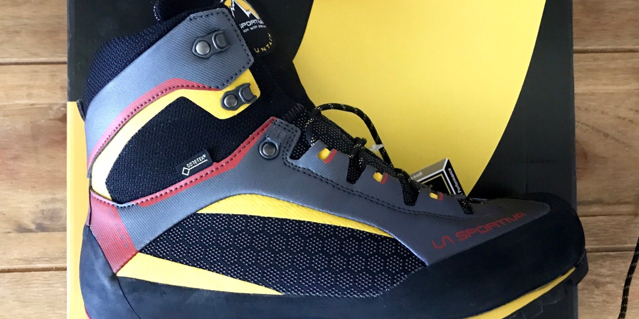 La Sportiva Trango Tower Review