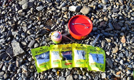 Summit To Eat Adventure Meals