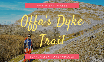 North East Wales Walks – The Offa's Dyke Path: Llangollen to Llandegla