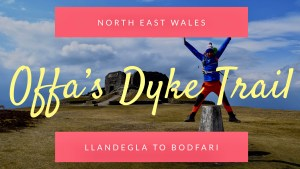 North East Wales walks