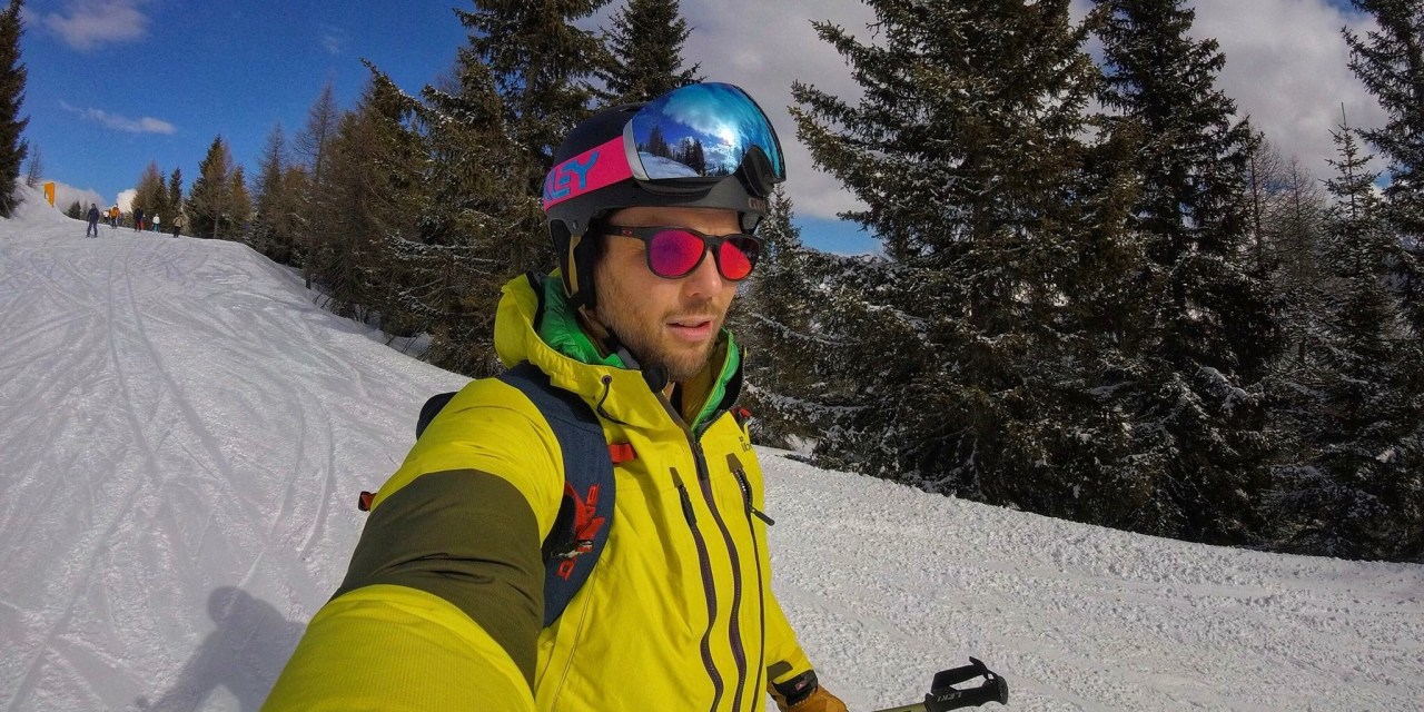 Mens Ski Jackets – What to Look for When You Buy